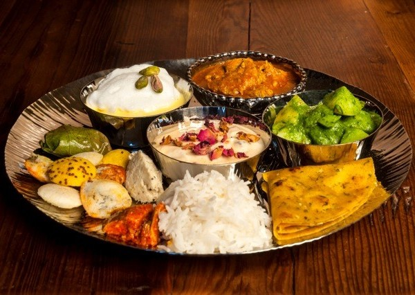 The Curious Thali, Part 1
